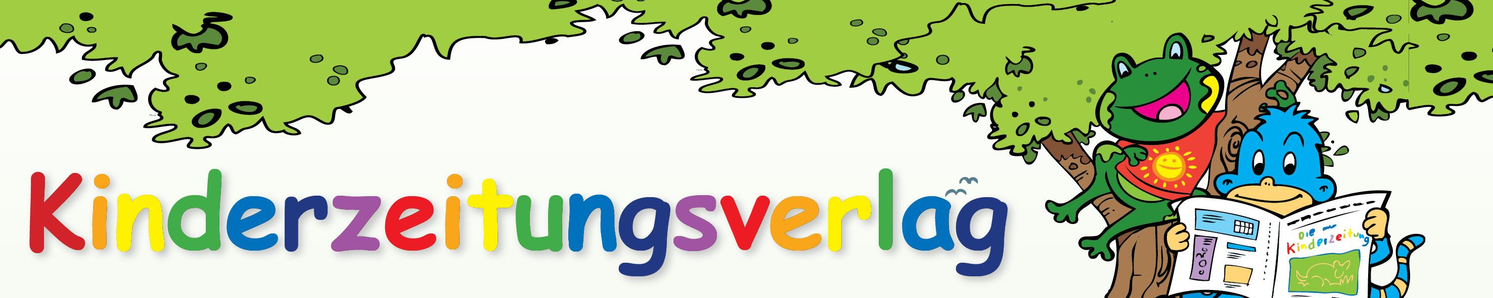 Kinderzeitungsverlag-Logo